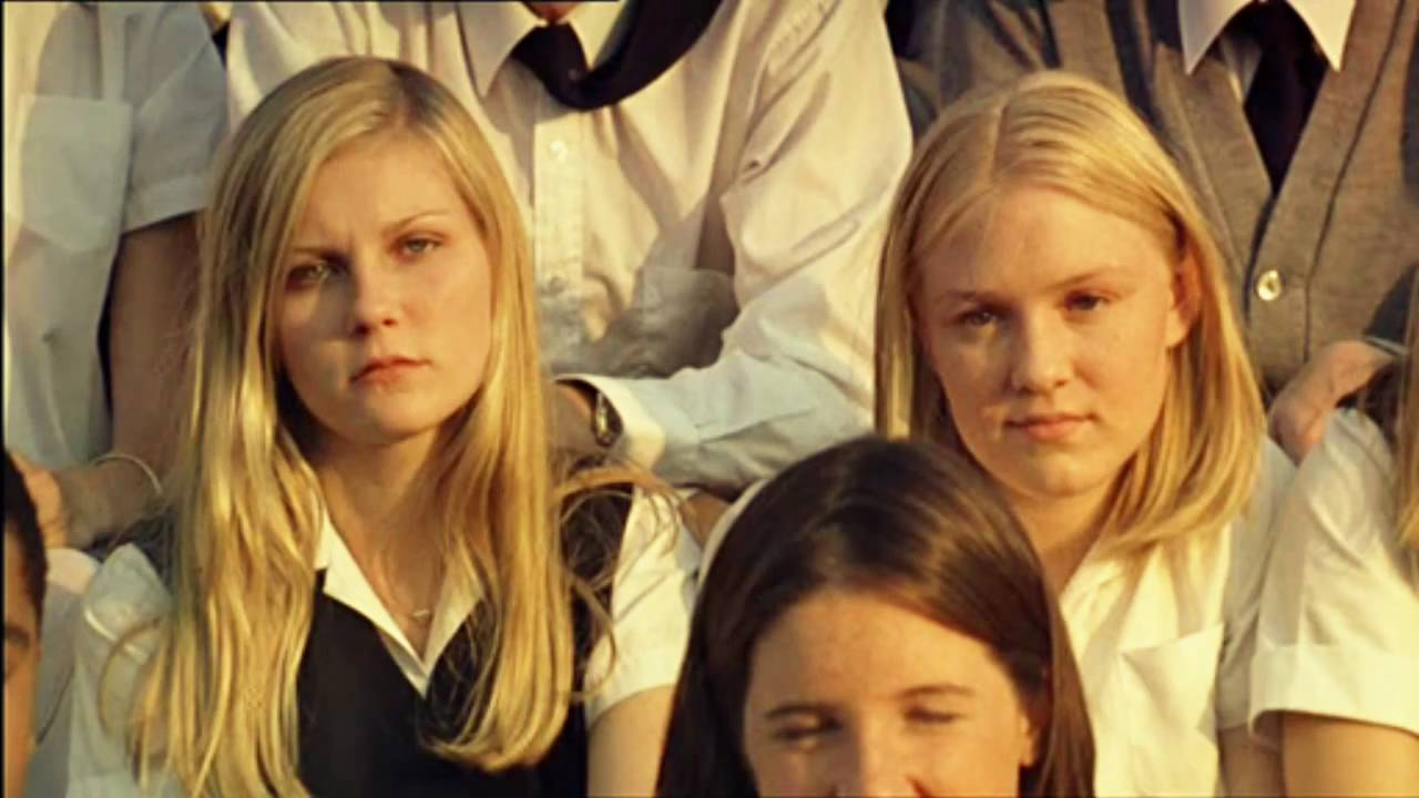Critical Analysis of the Virgin Suicides