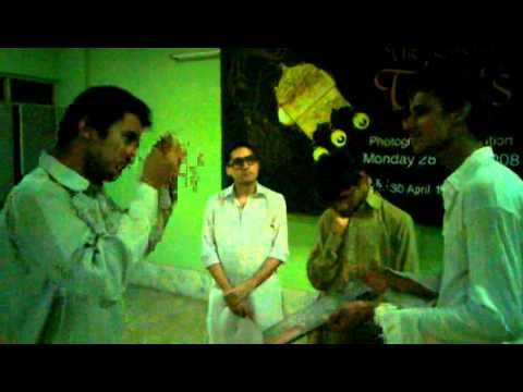 Pak-Turk drama (Sohail,Bilal,Mustajab,Imran,Tahir)