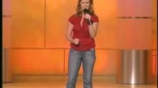 Free Range Chicken - Jen Grant Comedian