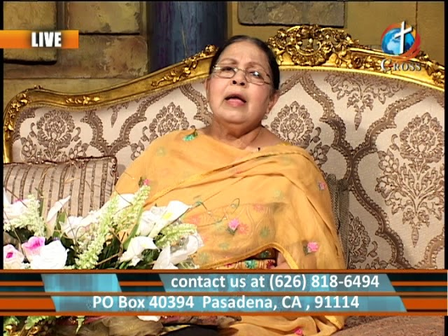 The Light of the Nations  Dr. Shalini Pallil 06-18-2018 Hindi