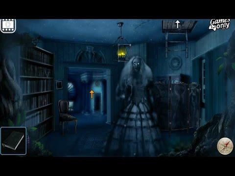 Прохождение игры Дом страха: месть жуть