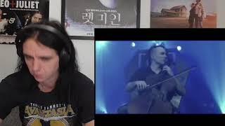 Apocalyptica - No Education Reaction/ Review