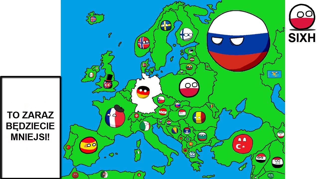 Download Alternatywna Przyszłość Europy #1