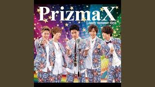PRIZMAX - HUG & KISS