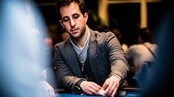 Live from Innsbruck: $40,000 888Live poker tournament - Hello Alec 34