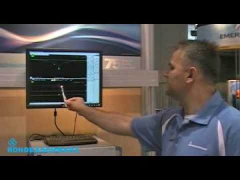 Rohde & Schwarz at IMS 2009: Phase and Amplitude Coherence for Multi-Source Applications