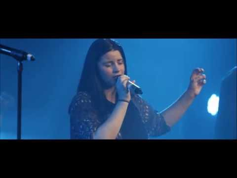Empowering Grace - Elevation Youth (LIVE)