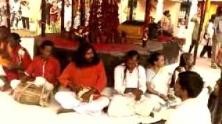 indian folk baul song in kolkata