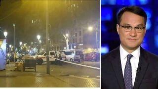 Spanish authorities race to unravel Barcelona plot