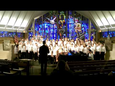 Guardian Lutheran School Chorus