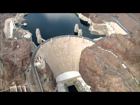 Secrets Of The Earth: Hoover Dam Causes Quakes