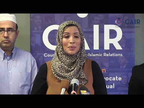 Video: CAIR Seeks Hate Crime Charges for Racist Assault on Maryland Muslim Teen