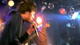 2007全国ツアー中のライブ映像 曲名:Jet Blues,Fat Dogs HP→http://sho...