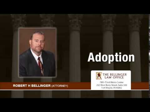 What Are Some Of The Legal Aspects Of Adoption In Fort Wayne, Indiana? | (260) 428-2214