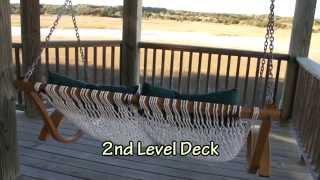 Holden Beach Home Sale - EXCELLENT RENTAL REVENUE POTENTIAL - 654 Ocean Blvd West