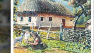 Украинские народные песни слушать   Гопак