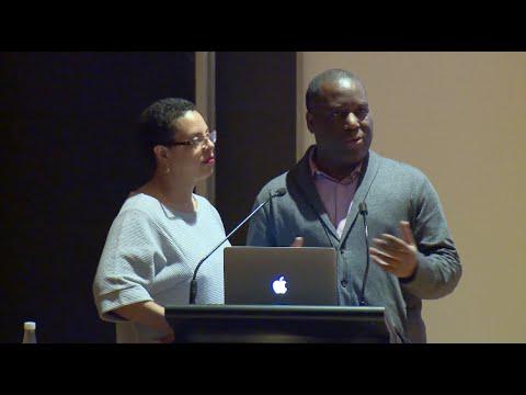 Mendi + Keith Obadike, Artist Talk 2.25.16