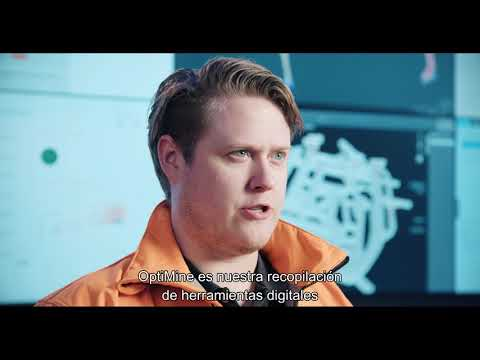 Sandvik: Putting IoT To Work For The Manufacturing Industry (Spanish Subtitles)