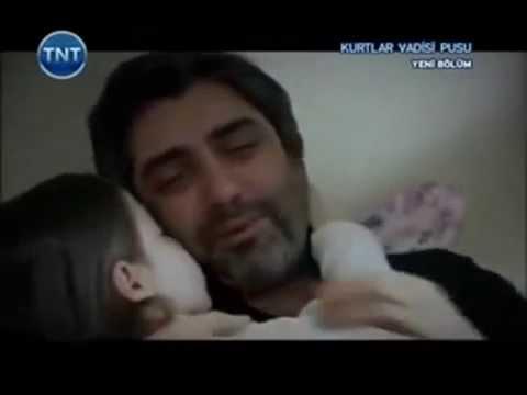 Elif Polat'a ilk kez baba diyor   YouTube