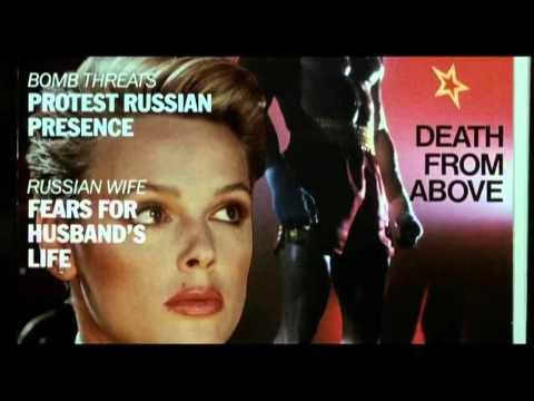 Rocky vs Ivan Drago   Tribute HD 720p Иван Драго