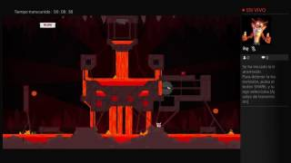 Super Meat Boy #04