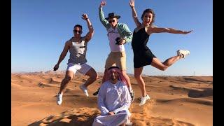 6 Jours à Dubaï Et Abu Dhabi