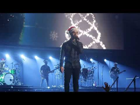 """Jonas Brothers -- """"Like Its Christmas"""" (New Song)"""