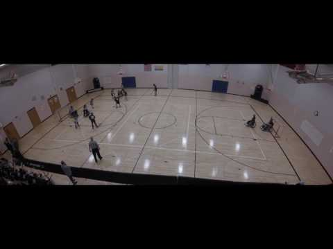 Rochester Raiders Vs. Dakota United Hawks Jan 23, 2017