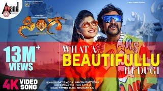 Sinnga | What A Beautifullu Hudugi | Chirranjeevi Sarja | Aditi | Vijay Kiran | Uday K Mehta