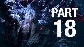 GOD OF WAR 4 Walkthrough Part 18 - Hraezlyr - No Commentary [PS4 Pro]