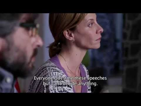 LEA - Final cut - Directed by Dario Gorini (22 min.) Italy 2012 - English Subtitles