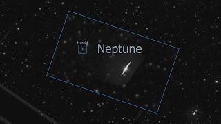 Телескоп Кеплер сфотографировал Нептун(, 2017-04-28T16:17:23.000Z)