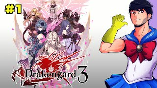 One of Clemps's most viewed videos: Drakengard 3 Analysis - Clemps (PART 1)