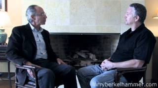 Dr. Larry Berkelhammer Interview | Part Two (of 4)