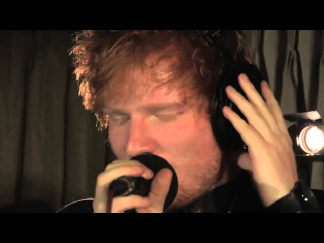 Devlin ft Ed Sheeran & Labrinth - No Church in the Wild (Live Lounge)