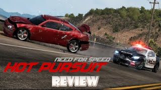Need for Speed: Hot Pursuit Remastered (Switch) Review (Video Game Video Review)