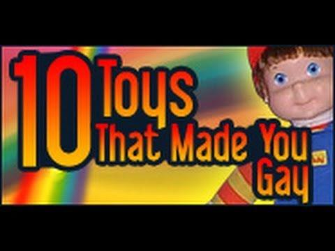 Gay toys