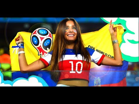 World Cup 2018 Russia • Official Promo ᴴᴰ