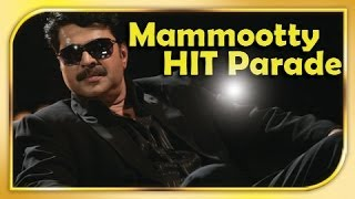 Mammootty The Megastar - Mammootty Hit Parade In Dubai