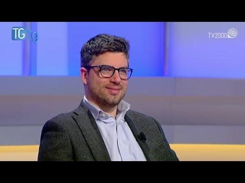 Tgtg Del 27 Febbraio 2018 Ospite Stefano Feltri Youtube