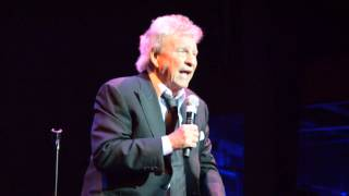 "Bobby Rydell ""Forget Him"" and Organ Donation Message"