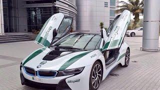 Dubai Cop Cars | Police Cars.