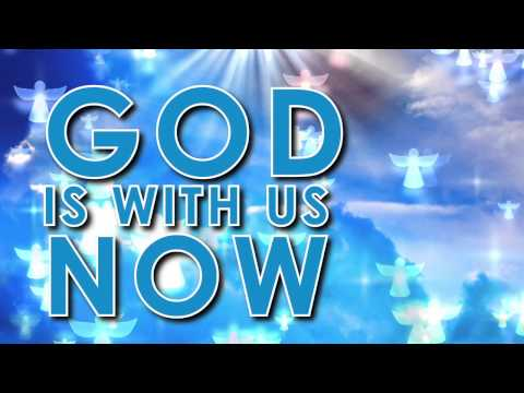 When Hope Came Down (Lyric Video)   Christmas This Year