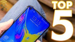 TOP 5 Best Smartphone of 2019