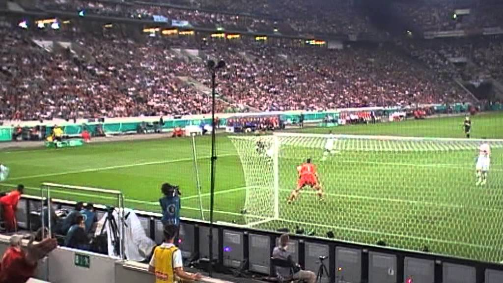 Sc Freiburg Dfb Pokal