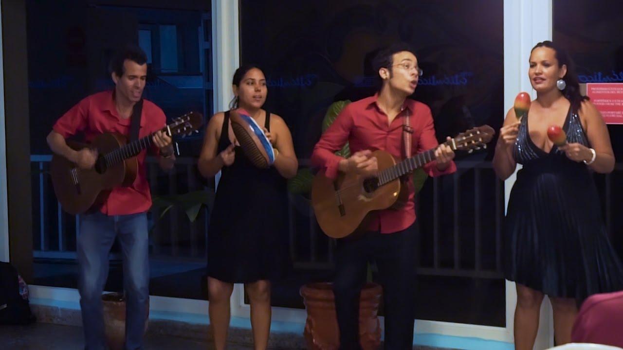 Cuba – The Musical Legacy of A Million Slaves
