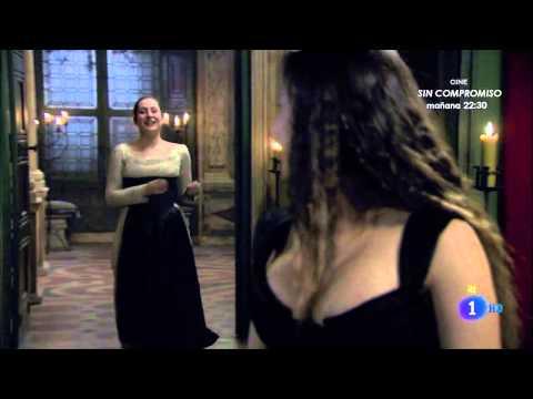 Elisa Mouliaá Águila Roja 7x07