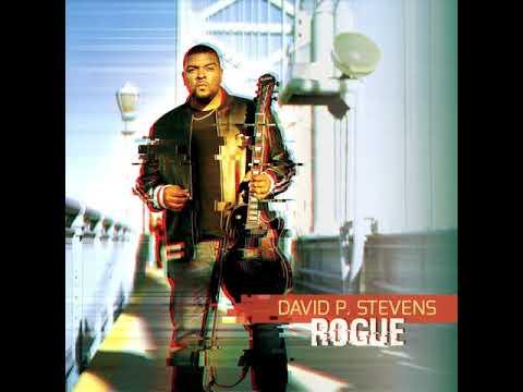 David P Stevens - 2nite (feat. Carol Riddick)