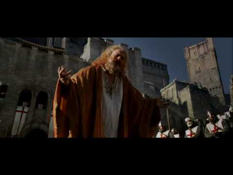 Kingdom Of Heaven - Trailer -  -