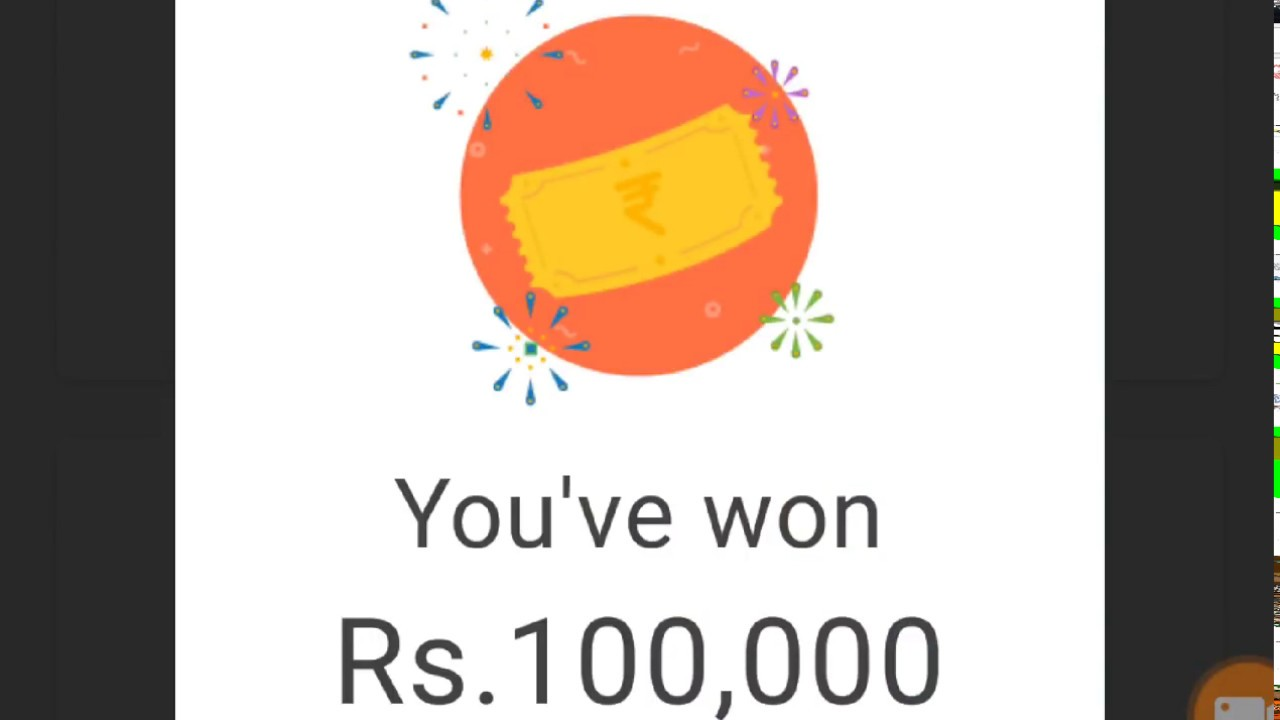 How To Win 10 Lakh₹ by Google Tez   Download Google Tez and Get A ...